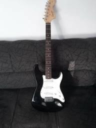 Guitarra squier fender sem nenhum defeito