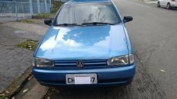 Gol 1000 I ano 1996 gasolina - 1996