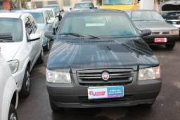 Fiat uno Mille economy - 2010