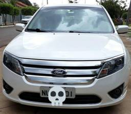 Ford Fusion 2.5 impecavel - 2012