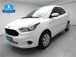 Ford Ka 1.5 se plus 16v flex 4p manual - 2018