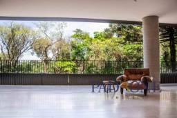 Apartamento à venda com 5 dormitórios em Cabral, Curitiba cod:AP0058