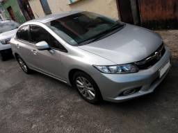 Civic LXR 2.0 Flex one - 2014