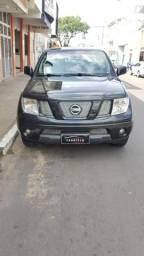 Nissan / Frontier XE 2.5 4x2 2013 - 2013
