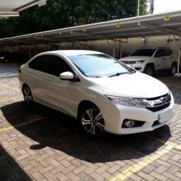 Honda City LX automatico CVT 2015 - 2015