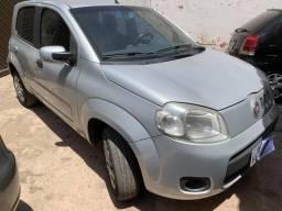 Fiat uno 10/11 - 2011