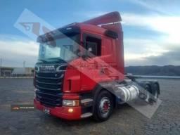 Scania G360 6X2 comprar usado  Estiva