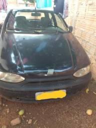 Carro pálio 96 vendo ou troco por biz - 1997