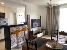 Apartamento LINDO, todo montado, 1 quarto com varanda gourmet! R$385.000,00