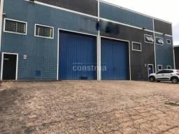 Galpão/depósito/armazém para alugar em Vila paraíso, Campinas cod:BA005404