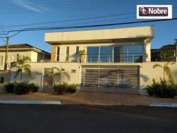 Casa para alugar, 282 m² por R$ 7.420,00/mês - Plano Diretor Sul - Palmas/TO