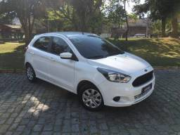 FORD KA 2016/2017 1.0 TI-VCT FLEX SE PLUS MANUAL