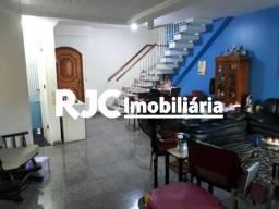Apartamento à venda com 4 dormitórios em Tijuca, Rio de janeiro cod:MBCO40065
