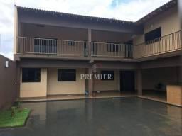 Casa com 3 dormitórios à venda, 234 m² por R$ 500.000,00 - Jardim do Café - Cambé/PR