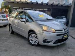 CITROEN C4 GRAND PICASSO EXCLUSIVE  7L