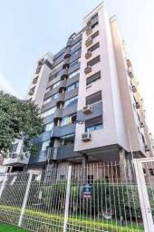 Apartamento com 2 dormitórios para alugar, 84 m² por R$ 2.400,00/mês - Santa Cecília - Por