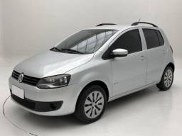 Volkswagen FOX Fox 1.6 Mi Total Flex 8V 5p