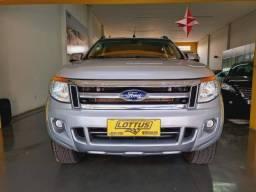 Ranger 2014 3.2 Limited 4X4 Diesel Autom
