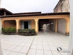 Casa à venda por R$ 250.000,00 - Ponta D' Agulha - Salinópolis/PA