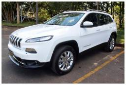 JEEP Cherokee Limited 4P