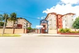 Apartamento à venda, 3 quartos, 1 vaga, Maraponga - Fortaleza/CE