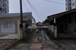 Casa para alugar com 2 dormitórios em Bacacheri, Curitiba cod:09305002
