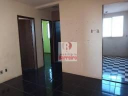 Apartamento com 2 dormitórios à venda, 48 m² por R$ 140.000,00 - Milionários - Belo Horizo