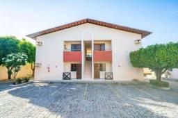 Apartamento para aluguel, 3 quartos, 2 vagas, Cambeba - Fortaleza/CE