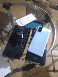 Samsung s20 plus 128gb 8g de ram