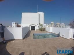 Apartamento para alugar com 5 dormitórios em Campo belo, São paulo cod:538098