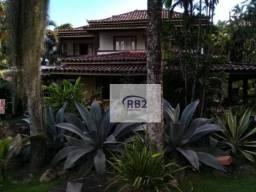 Casa com 4 dormitórios à venda por R$ 1.200.000 - Itaipu - Niterói/RJ