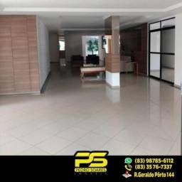 ( OPORTUNIDADE ) Apartamento com 3 quartos 2 suíte no Cabo Branco