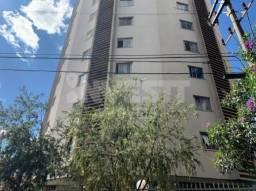 Apartamento para alugar com 1 dormitórios em Setor sul, Goiânia cod:621191