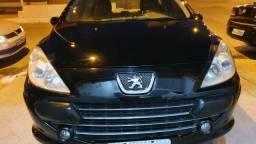 Peugeot 307 2.0S Automático, impecável!! Baixei pra vender logo!! - 2007