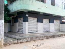 Alugo excelente loja grande na rua da Feira do Sol em Piúma