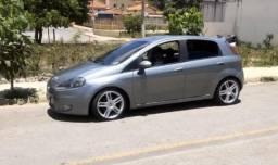 Vende-se Fiat Punto 1.6 COMPLETO - 2011