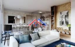 Apartamento à venda com 3 dormitórios em Jardim america, Bauru cod:2058