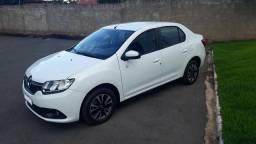 Renault Logan 2014 Completo - 2014