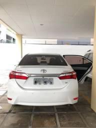 Corolla 2015/2016 GLI 1.8 - 2015