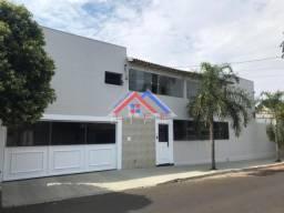 Casa à venda com 3 dormitórios em Vila souto, Bauru cod:2260