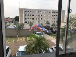 Apartamento à venda com 2 dormitórios em Jardim terra branca, Bauru cod:663