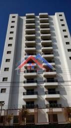 Apartamento à venda com 3 dormitórios em Jardim estoril iv, Bauru cod:2057