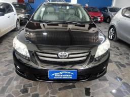 Corolla gli automático - 2009
