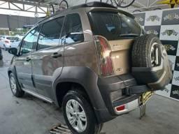 Fiat idea 2012 1.8 mpi adventure 16v flex 4p automatizado - 2012
