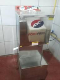 Maquina de sorvete Fort Frio