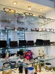 Armação de óculos mormaii,colcci touch e outras