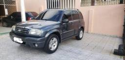 GM - Chevrolet Tracker 2009 - 4x4 - 2009