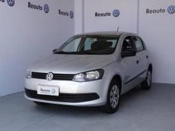 Volkswagen Gol 1.0 mi Trendline 8v - 2015
