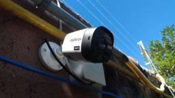 Kit câmeras Intelbras completo