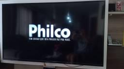 TV Philco 58 Polegadas